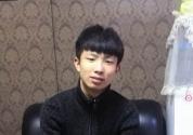 设计师张瀚旭